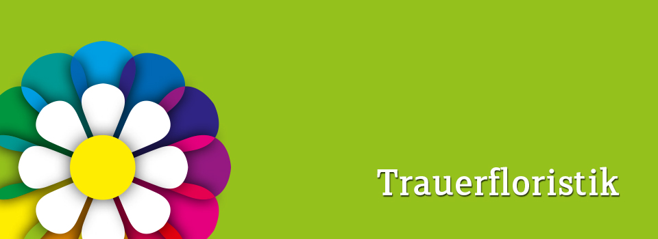 trauerfloristik